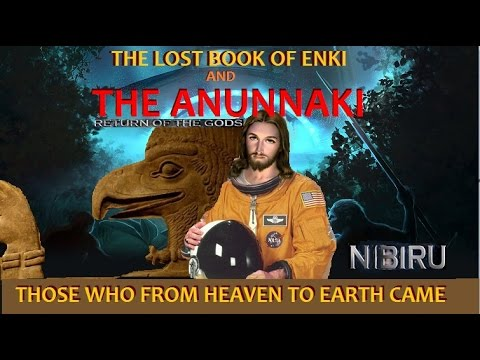 The Truth About the Lost Book Of Enki