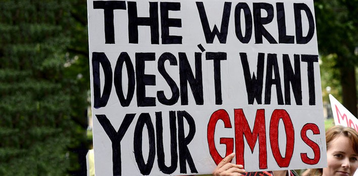 Monsanto Kicked Out of Greece and Latvia: GM Bans Sweep Through Europe