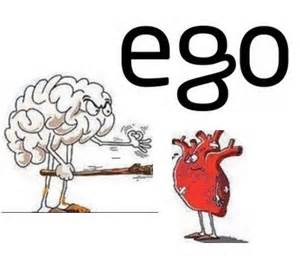 The De-Conditioning of the Ego