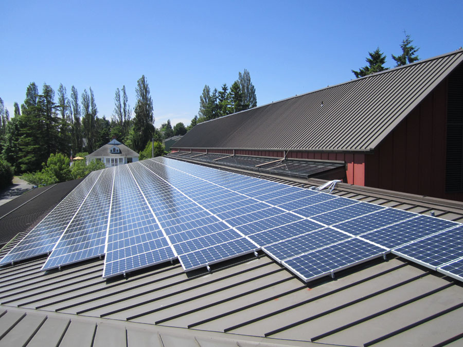 """Family's Solar Panels Are """"Too Powerful,"""" Shut Down By ..."""