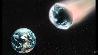 Unidentified Object In Space Will Hit The Indian Ocean November 13th/14th