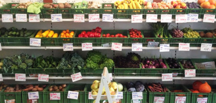 World s first zero waste grocery store galactic connection - Zero packaging grocery store ...