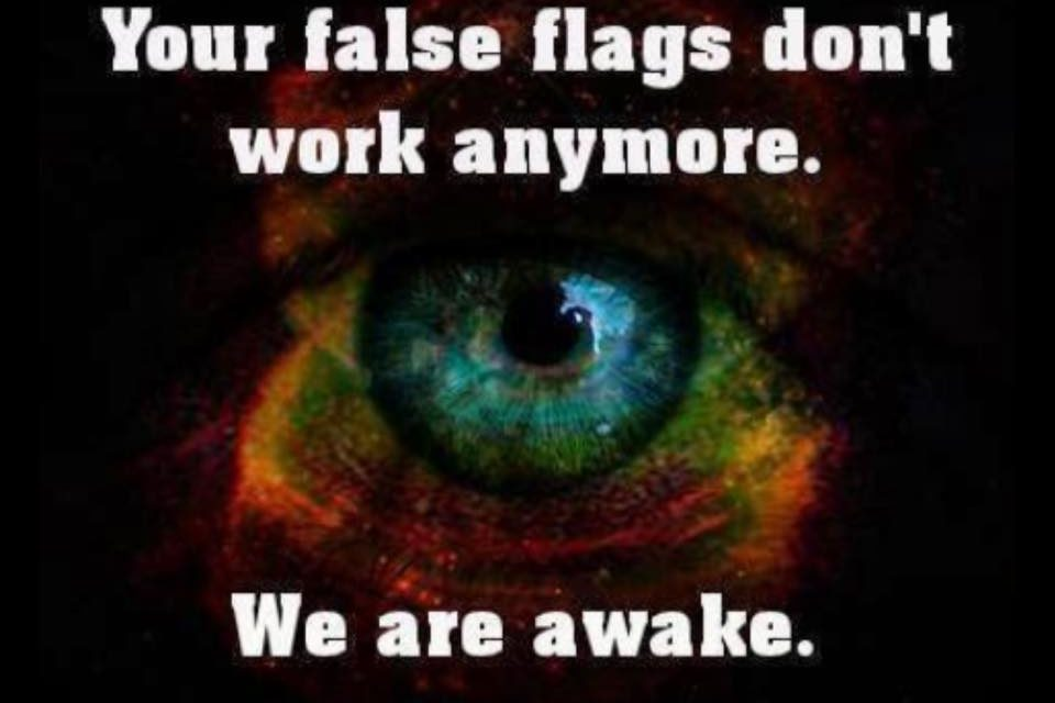56 Examples of Presidents, Prime Ministers, Congressmen, Generals, Spooks, Soldiers and Police ADMITTING to False Flag Terror