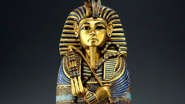 Study Reveals What Country King Tut's Descendants Come From