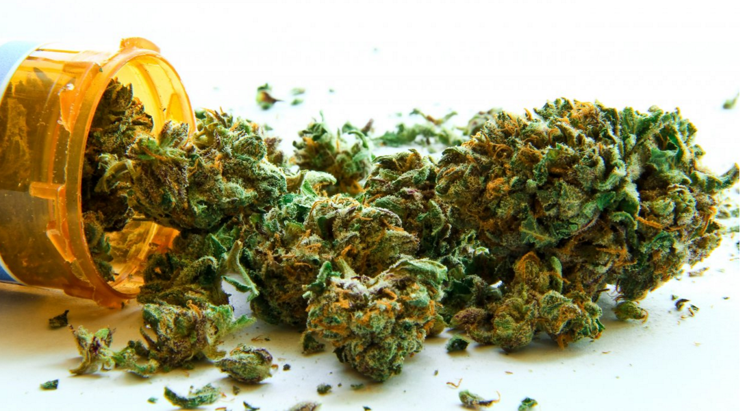 Congress quietly ends federal prohibition on medical marijuana