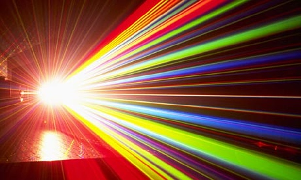 Matter Will Be Created From Light Within A Year Claim