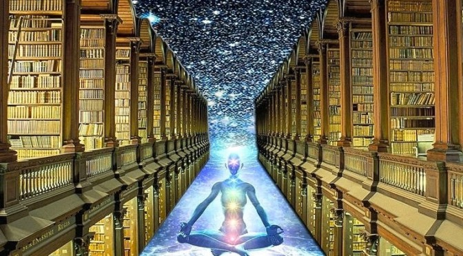 How to Access and Explore the Akashic Records