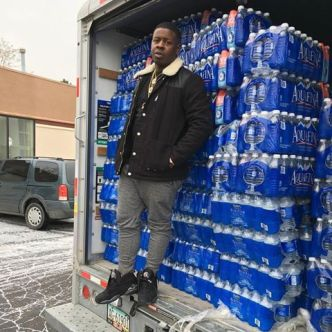 Rappers Are Stepping Up To Donate Water And Money To Flint Michigan