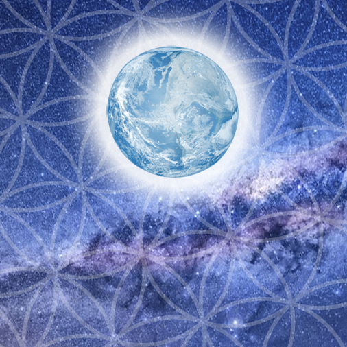 Reintegration with Mother Gaia | 9th Dimensional Lemurian Collective | Micheila Sheldan