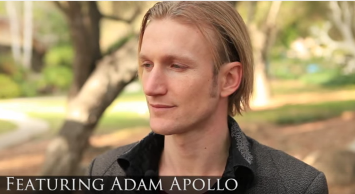 Guardian Alliance Vault: Awakening a Deeper Knowing – with Adam Apollo [VIDEO]