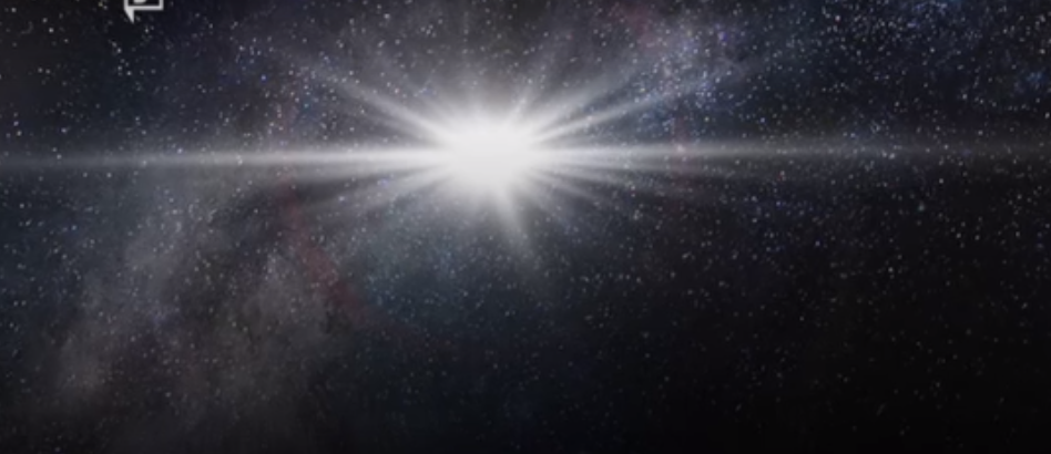 A Supernova 570 Billion Times More Powerful Than Our Sun Just Pushed The Laws Of Known Physics