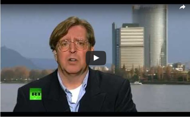 World Class Journalist Spills the Beans & Admits Mainstream Media is Completely Fake (Video)