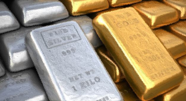 Does Gold's Breakout Mean Silver Is On The Launchpad? Three… Two… One… [VIDEO]