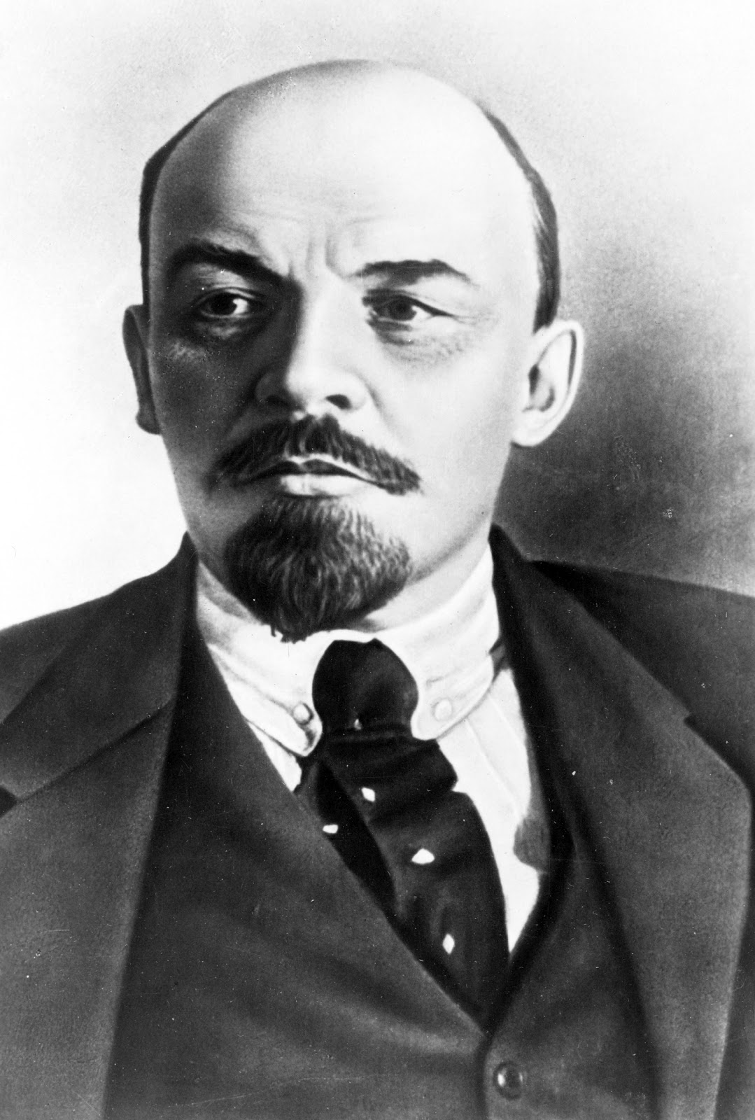 Another Eye Witness Perspective of the Russian Revolution – Written in 1926