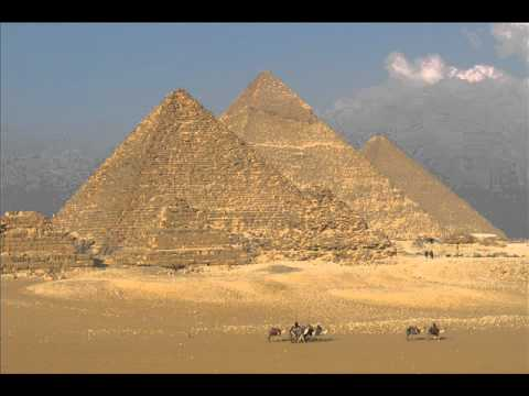 Manly P Hall – 'Initiation of the Pyramid' [VIDEO]