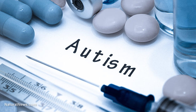 Jon Rappoport – The great big Autism obfuscation