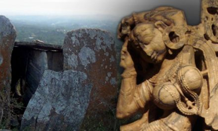 Incredible Megaliths of India: Star Maps and Headless Goddesses – Part I