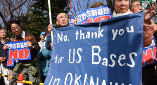 NEO – Okinawans Rebel against the US and Tokyo