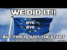 WE DID IT!! But this is just the start – David Icke