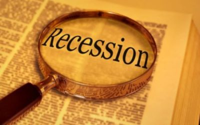 US May Enter Recession As Soon As This Quarter Due To Extended Shutdown