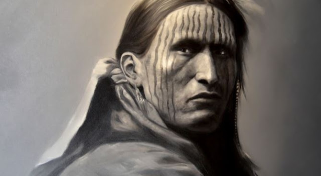 These Native American Creation Stories Will Change The Way You See The Earth Forever