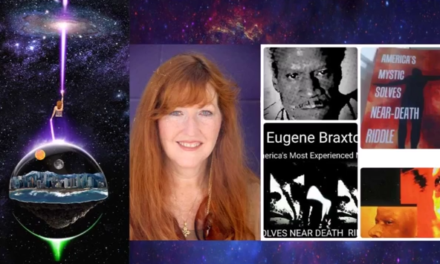 Eugene Braxton: Near Death Experiences – July 5, 2016 [VIDEO]