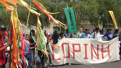 Another environmental activist killed in Honduras