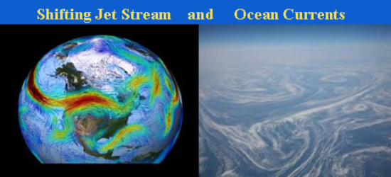 Mitch Battros – JUST IN: Study of Jet Stream and Ocean Currents Main Driver of Extreme Weather