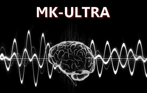 CIA – MK Ultra Files