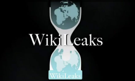 DNC serves WikiLeaks with lawsuit via Twitter