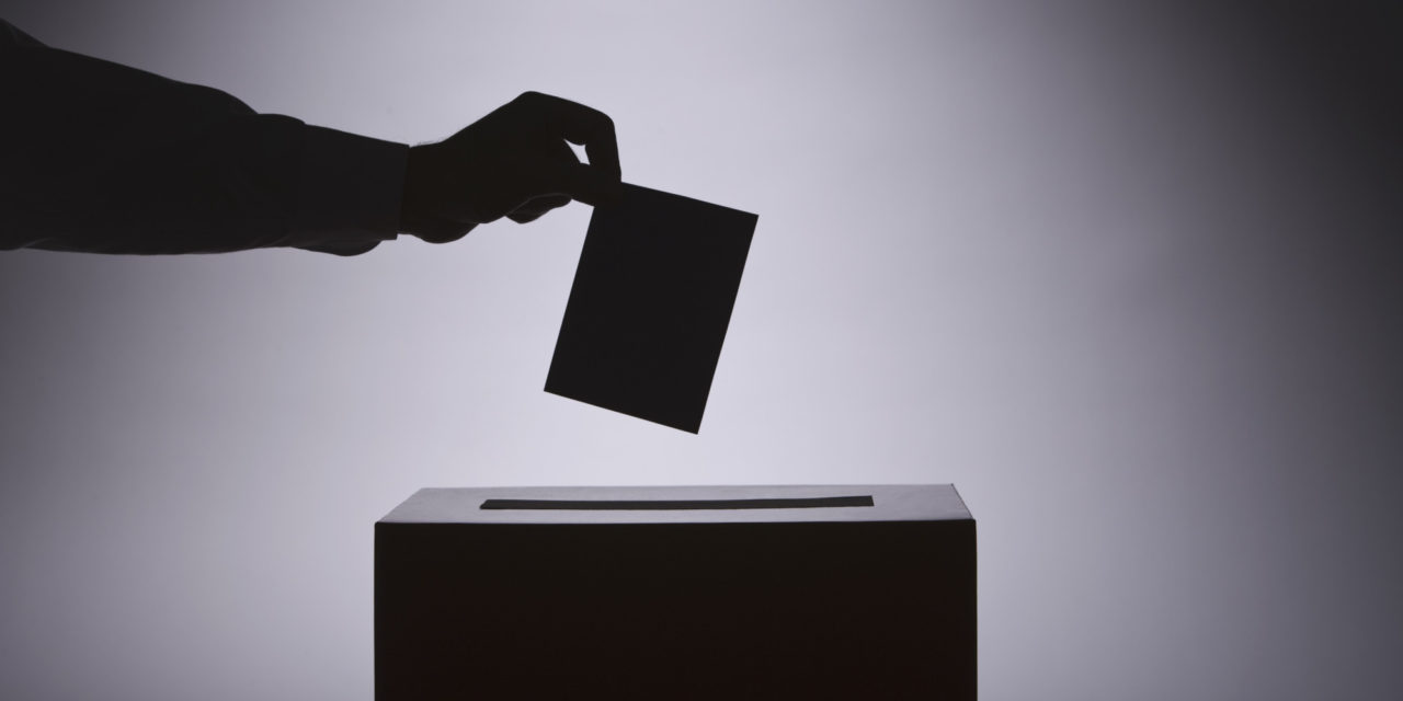 Stanford University Confirms Democratic Election Fraud