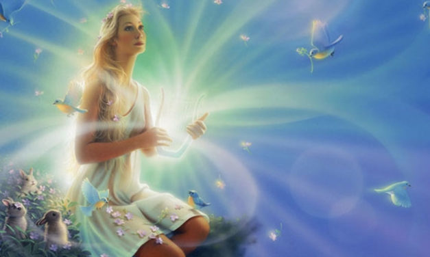 Gaia Portal: Cosmic collectives fully engage the process