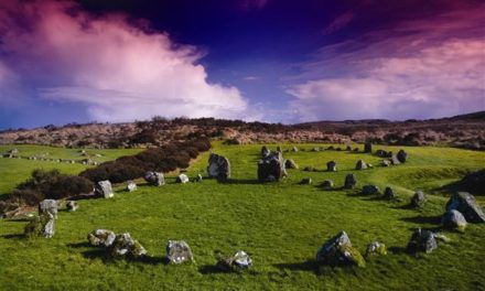 Michael Tellinger Part 1: Ancient Ruins, Stone Circles & Gold Mining