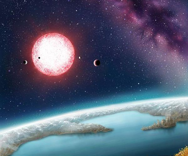 Astronomers catalog most likely 'second-Earth' candidates