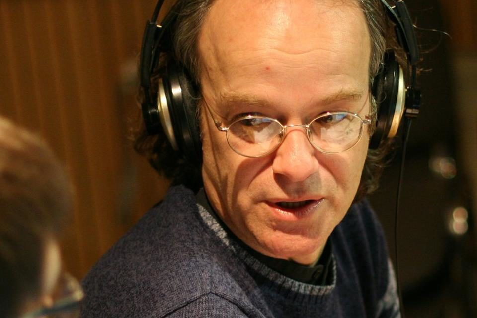 Kevin Annett ~ Re-nominated for the Nobel Peace Prize 2015 and His Great Body of Work