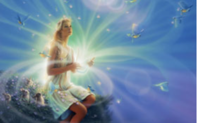 Gaia Portal: Shoals of Illumination present their Guidance