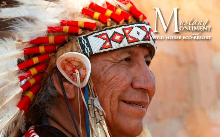 Lakota chief's message for humankind