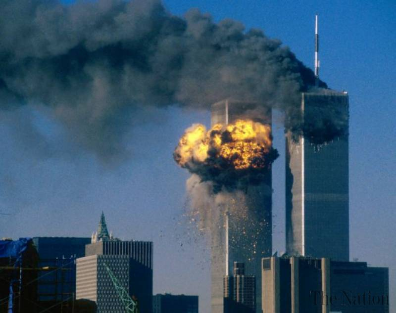This is What they Were Afraid Of — Iraqis Use 'Sue the Saudis' 9/11 Bill to Sue US for 2003 Invasion