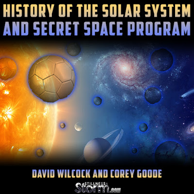 David Wilcock and Corey Goode: History of the Solar System and Secret Space Program – Notes from Consciousness Life Expo 2016