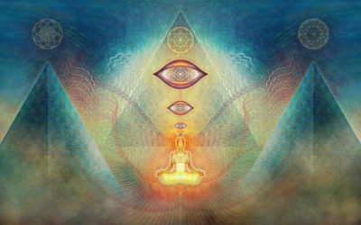 Transcendence Through Intuitive Thinking