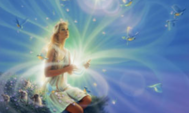 Gaia Portal: New Beginnings commence throughout the Gaia-supporting Cosmos