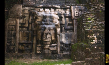 One of the Most Advanced Ancient Civilizations on Earth The Olmecs [VIDEO]