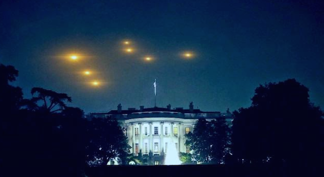 Steven Basset Says Obama Might Disclose UFO Truth Before January 2017