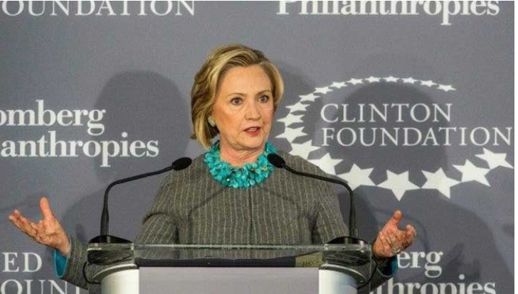 "FIRST DOJ INDICTMENTS UNSEALED: Clinton Foundation-Connected Bank ""Mossack Fonseca"" Tied To Money Laundering"