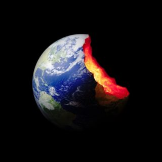 Scientists baffled: an OCEAN of water found 1,000 km below the surface of our planet