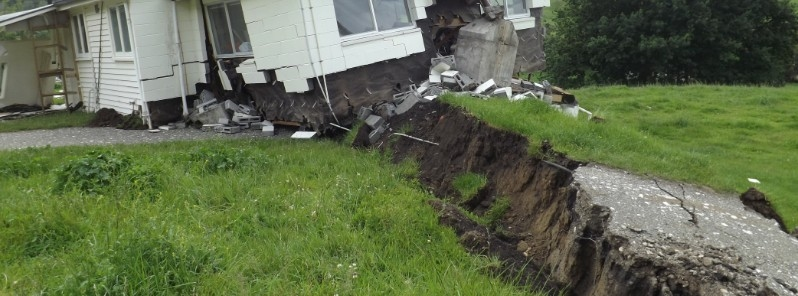 New Zealand earthquake: One of the most complex ever recorded on land