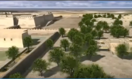 Mysteries of Mohenjo-Daro (Ancient Indus Valley Civilization) [VIDEO]
