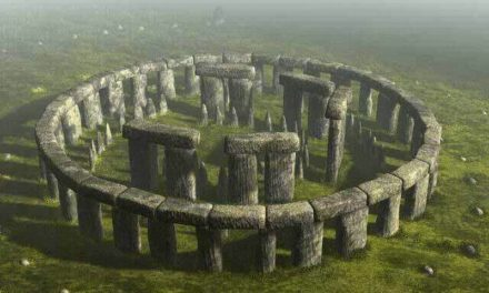 Were Ancient Egyptians at Stonehenge [VIDEO]