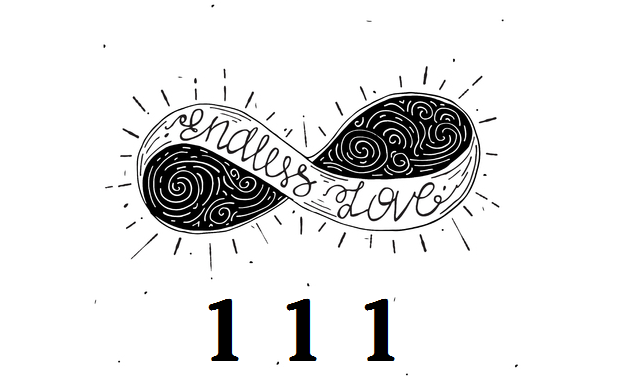 The End Of An 8 Year Cycle, 111 & What This Number Has To Do With New Year's Day