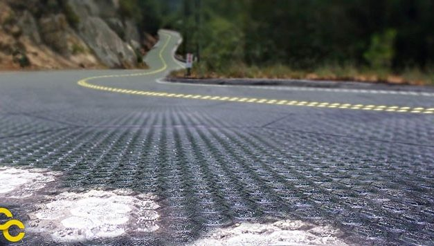 Are You Ready to Drive on Solar Roadways?